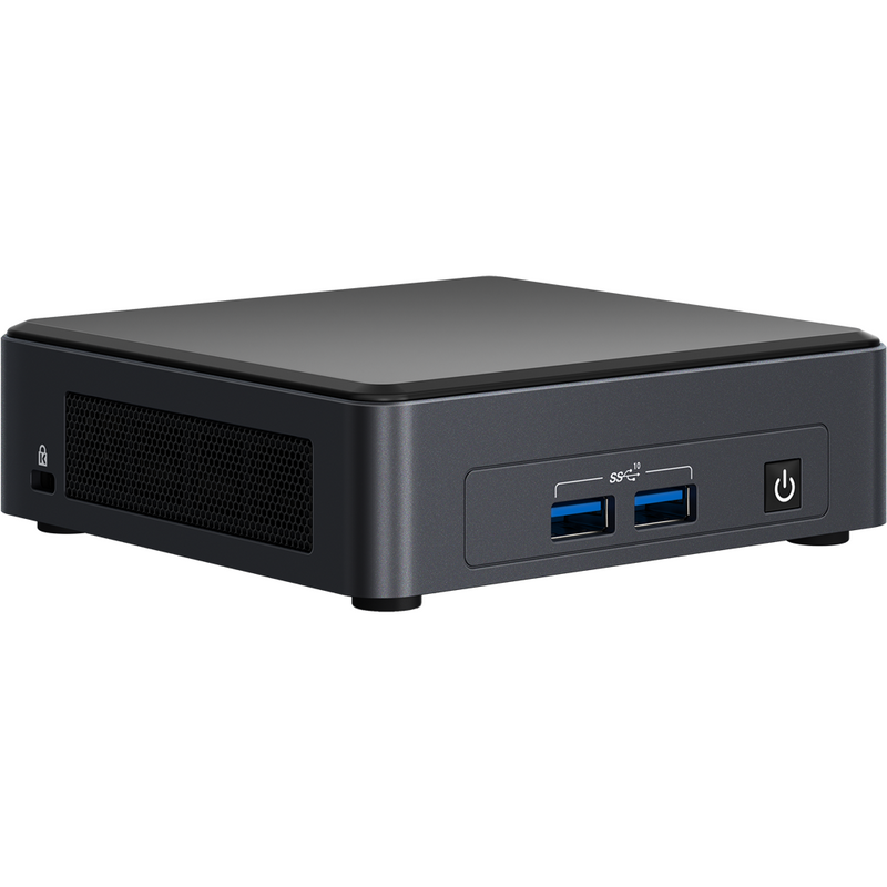 Intel NUC 11 BNUC11TNKi50000 Barebones System - 11th Gen Core i5 - Playtech