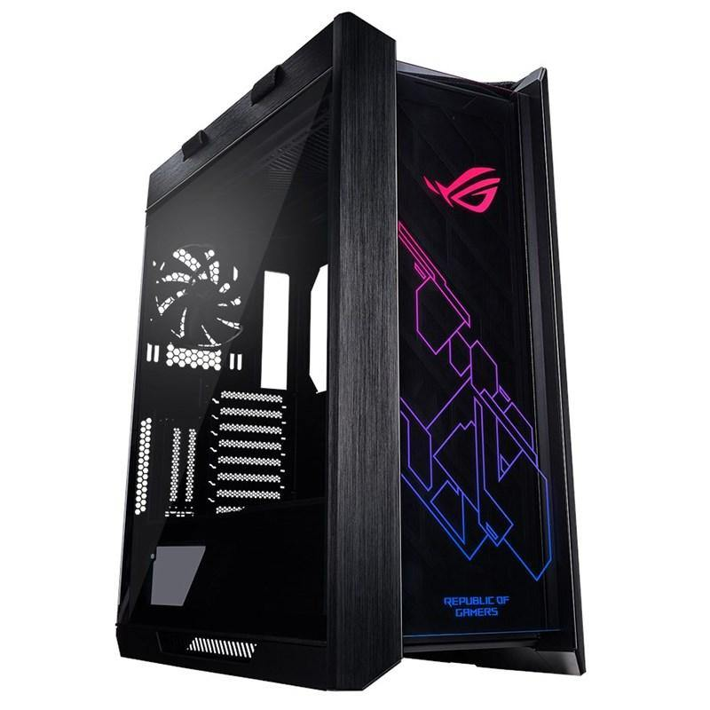 ASUS ROG Strix Helios GX601 RGB Tempered Glass Mid-Tower E-ATX Case