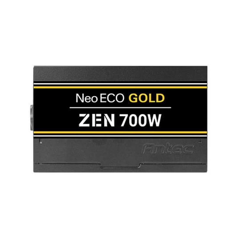 Antec Neo ECO GOLD ZEN 700W 80+ Non-Modular Power Supply