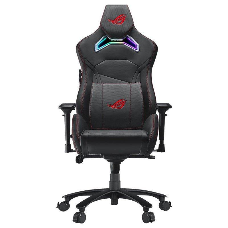 ASUS ROG Chariot RGB Gaming Chair - Playtech