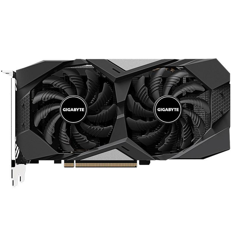 Gigabyte GeForce GTX 1650 SUPER WINDFORCE OC 4GB Video Card