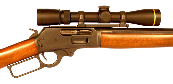 Marlin 1895 by DRC Guns + Leupold VX-3i 2.5-8x36mm
