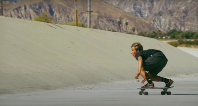 DESERT DUST - Carver Skateboards