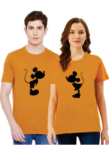 Couple T-shirt