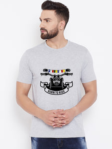 Born Ride Tshirt