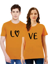 Load image into Gallery viewer, Couple T-shirt
