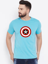 Load image into Gallery viewer, Captain America Tshirt