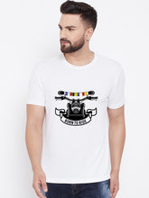 Load image into Gallery viewer, Born Ride Tshirt