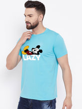 Load image into Gallery viewer, Lazy Mickey Tshirt