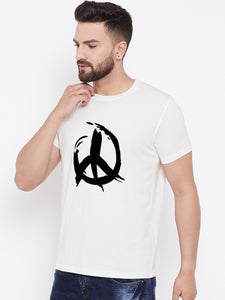 Peace.Brush.Stroke Tshirt