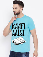 Load image into Gallery viewer, Kaafi Aalsi Tshirt