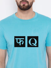 Load image into Gallery viewer, Mens FQ Tshirt