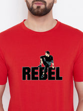 Load image into Gallery viewer, Rebel Tshirt