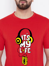 Load image into Gallery viewer, Its My Life Tshirt