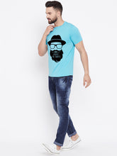 Load image into Gallery viewer, Respect Beard Tshirt