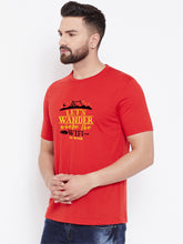 Load image into Gallery viewer, Mens Lets Wander Tshirt