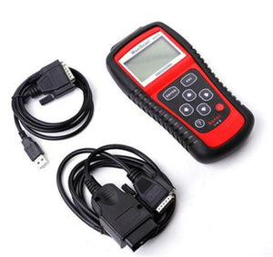 Make-trends.com Autel MaxiScan MS509 OBD2 Scanner, Code Reader Car Diagnostic Tool