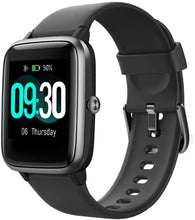 Load image into Gallery viewer, Make-trends.com Black Smart Watches For Men & Women