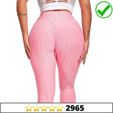 Load image into Gallery viewer, Make-trends.com leggings S / Pink High Waisted Leggings, Yoga Pants, Leggings For Women, Gym Leggings, workout leggings