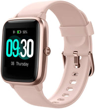 Load image into Gallery viewer, Make-trends.com Pink Smart Watches For Men & Women