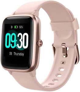 Make-trends.com Pink Smart Watches For Men & Women