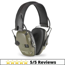 Load image into Gallery viewer, Make-trends.com Shooting Earmuffs, Electronic Shooting Hearing Ear Protection for Gun Range