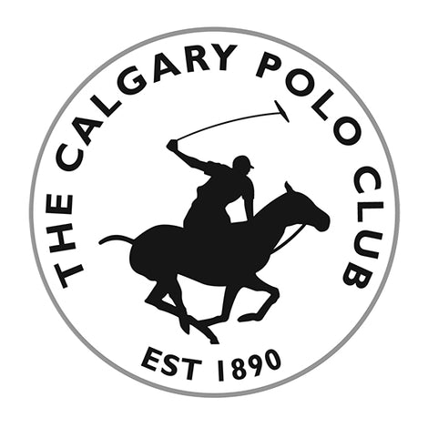 Calgary Polo Club Store - Branded Clothing