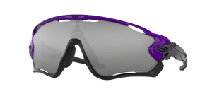 Oakley Jawbreaker™ - Electric Purple - Prizm  Black
