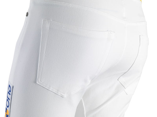 Ona Tenax Pro Polo Whites – Men