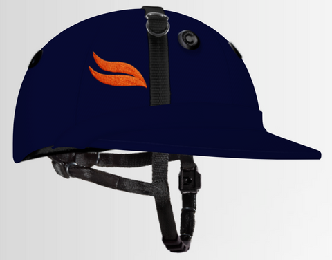 Casablanca Helmet - 59 - Navy Blue
