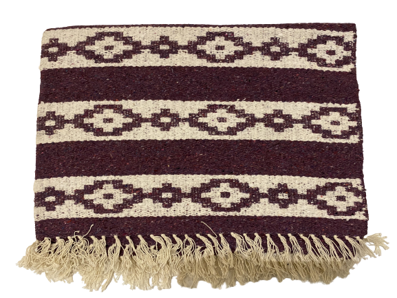 Saddle Pad - Pampas