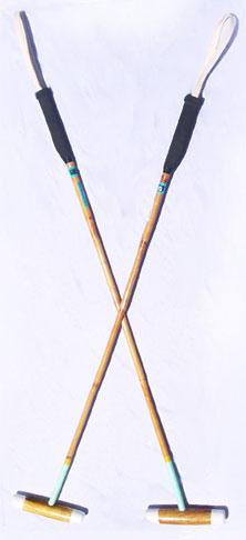 Casa Zappala Polo Mallets - Medium Handle