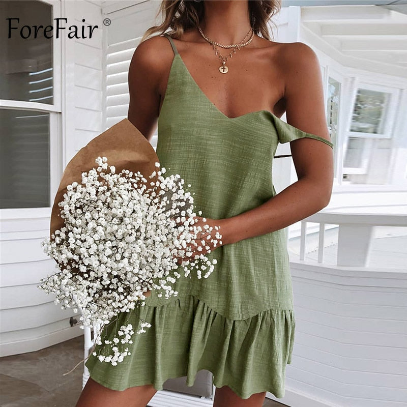 Soffy Dress