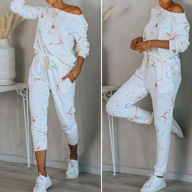 Women's Sexy Street Hipster Women's Ultra Short Fashion Casual Suit White