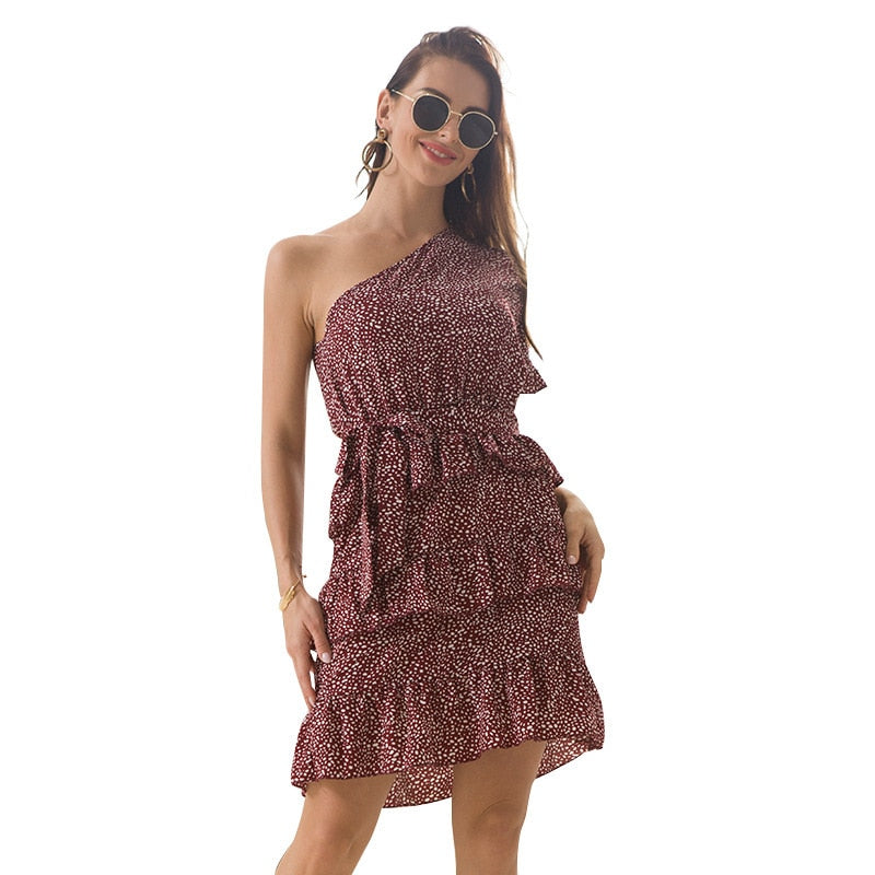 vestido feminino satin dresBeach  dresses for women ropa de mujer chiffon  dress for women vadim official store clothes wome