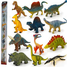 Load image into Gallery viewer, jurassic world spinosaurus toy