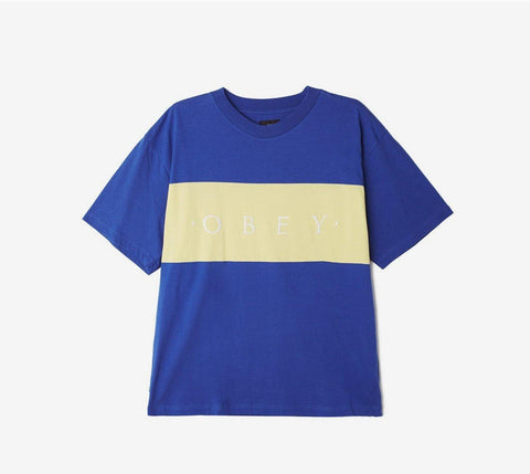Obey Buddy Tee SS