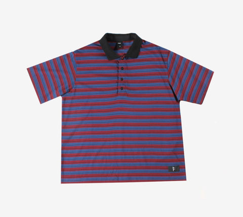 Former Uniform Stripe Polo S/S Shirt