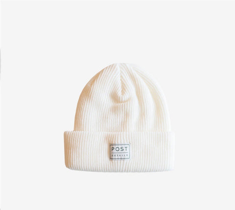 Post ABC Classic Beanie - Ben-G skateshop