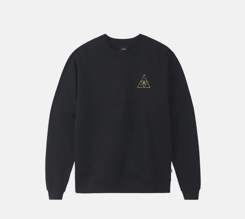 Huf Year of The Rat TT Crewneck - Ben-G skateshop