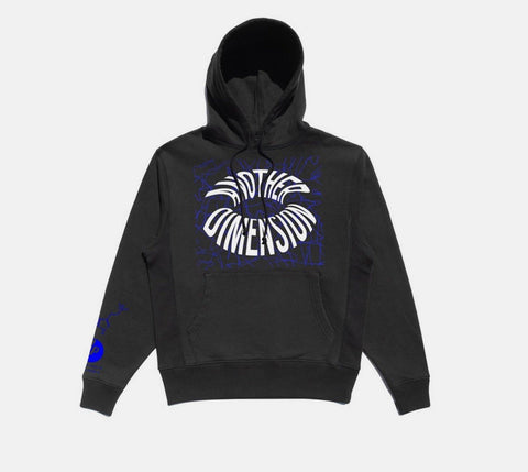 Ignored Prayers Another Dimension Hoodie - Ben-G skateshop