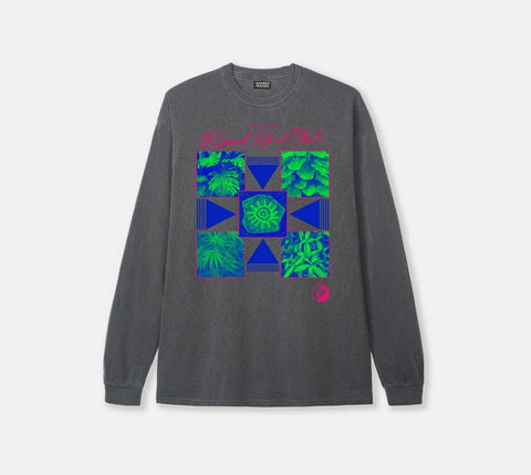 Ignored Prayers Secret Life Of Plants LS tee