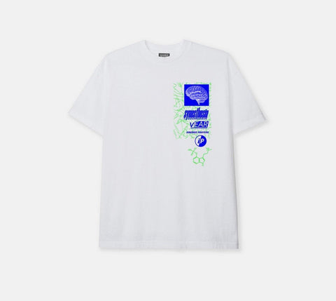 Ignored Prayers Synesthesia Tee