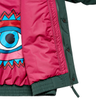 Parra Eyes Open Jacket