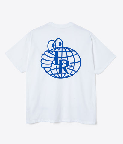 Last Resort AB - Atlas Monogram Tee