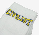 Civilist Club Sock