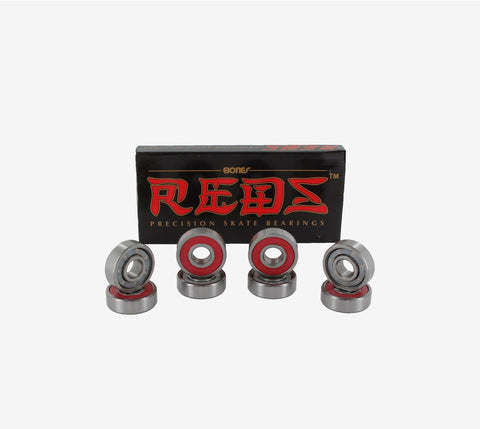 Bones Reds Bearings - Ben-G skateshop