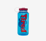 Bloody Tired Nalgene Water Bottle