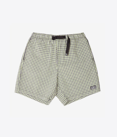 Obey Crimp Trek Short
