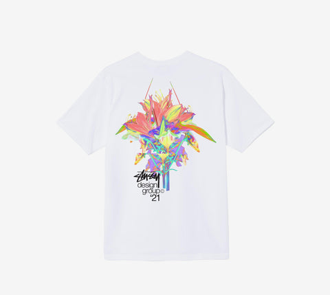 Stussy Design Group 21 Tee